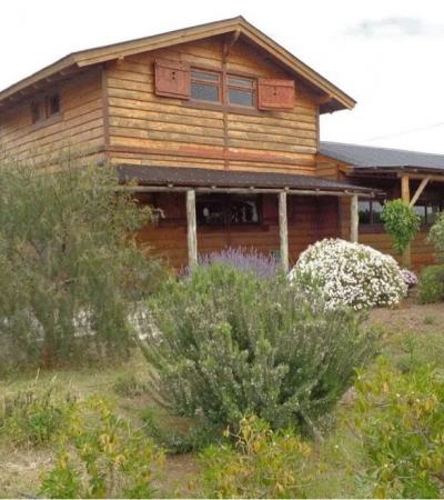 Casa en venta - San Blas